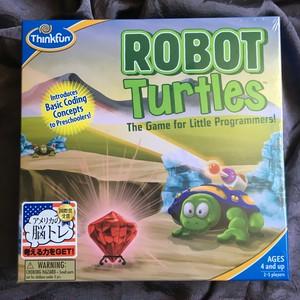 ロボットタートル