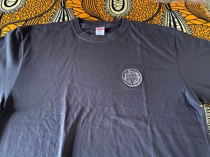 juju Tシャツ スミ 大きいサイズ