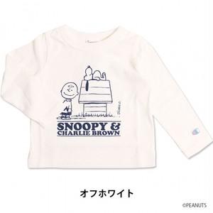 チャンピオン/kids/ロングTシャツ