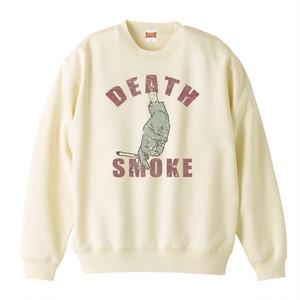 [カジュアルスウェット] Death Smoke