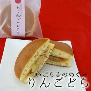 りんごどら(1個)
