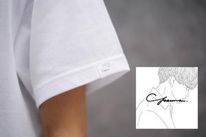 カップルソーデ yasuna ver -彼氏- ホワイト