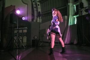 YOSHIE – 3 おうちでK-POPダンス TWICE 'JELLY JELLY' 振付 Very Jam