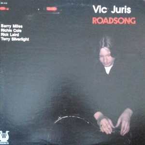 Vic Juris - Roadsong