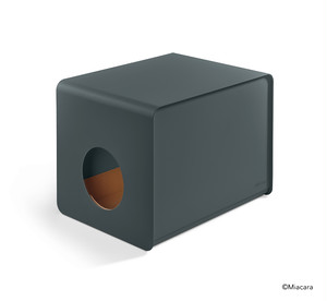 sito gray 猫トイレ