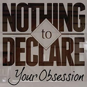 Your Obsession (Album 2013)