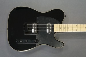Schecter PS-TL-PT Pete Townshend style