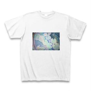 ロータスTシャツ【フォトグラフシリーズ】