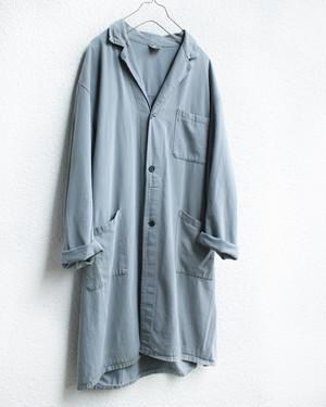 60s vintage Euro workers coat