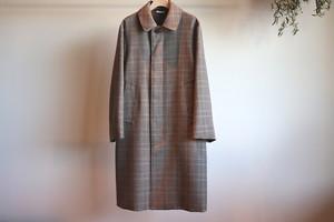 『LENO』Stand Fall Collar Coat