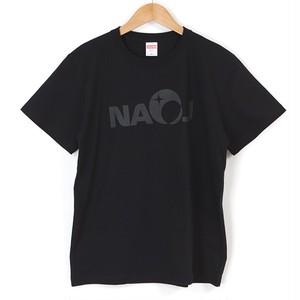 NAOJロゴ ヘヴィーウェイトリフレクタ Tシャツ