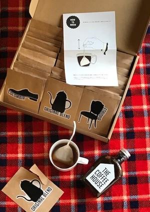 【数量限定】SUMIDA COFFEE  コーヒーバッグ詰め合わせ