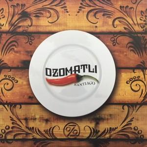 OZOMATLI - Santiago / Who's To Blame () JURASSIC 5 Chali 2na [hiphop] 試聴 fps19123-9