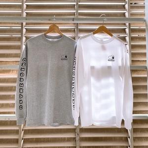 CHIGAU long sleeve T-shirt