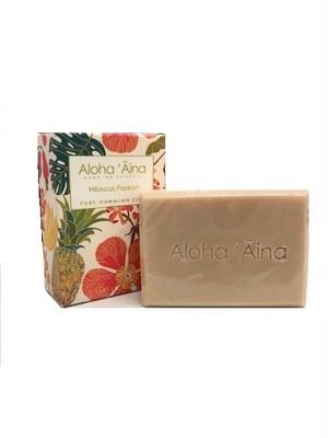 Maui Soap Company Alohaaina Bodysoap Hibiscuspassion