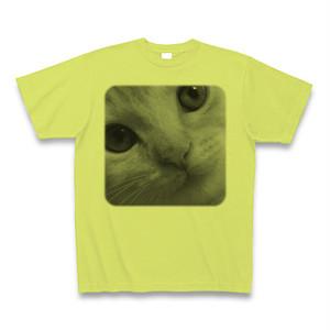 Chelsea Song Tシャツ ライトグリーン