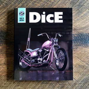 DicE magazine #82  Collectors Edition