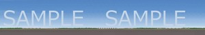 ジオラマ用背景画 空港