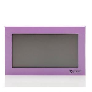 Zパレット メイクアップパレット(カラー:ラベンダー/サイズ:L) by Z palette ZP-LAV26271