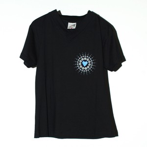 『LOVE PARADE』 1999 official V-neck T-shirt