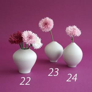 ミニ花瓶 22 23 24 【studio wani】