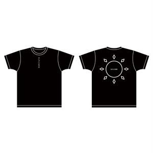 SUN Tシャツ(black)