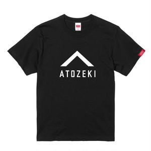 ATOZEKI-Tshirt【Adult】Black