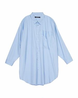 【SELECT】GREYHOUNDオーバーサイズシャツ