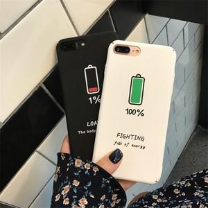 【小物】ファッション充電マークiPhone6/6s/6Plus/7/7plusシリコンスマホケース21304227