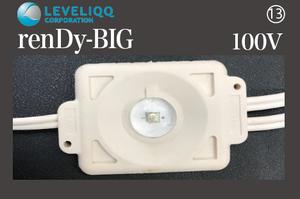 レベリック renDy-BIG  100V