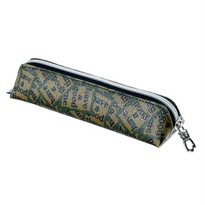 """FABRICK / """"HAVE A GOOD TIME"""" SV PEN CASE"""