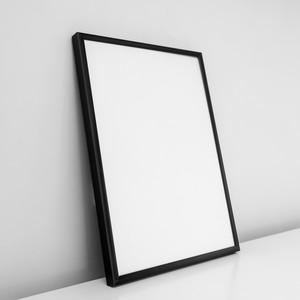 アートプリント用 オプション: フォトフレーム B5 (額)/ photo frame for art print