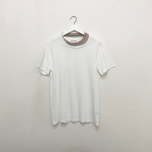 MAISON MARGIELA 10 layered tee