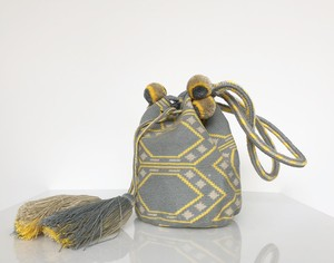 ワユーバッグ (Wayuu bag) Basic line Tote Mサイズ