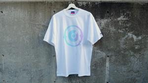 YOCO ORGAN Tshirt 008 グラデ作ってみたけどどう?ってDM来たから