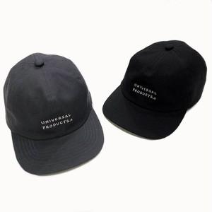 UNIVERSAL PRODUCTS 【ユニバーサルプロダクツ】 UP+N TEMBEA CAP