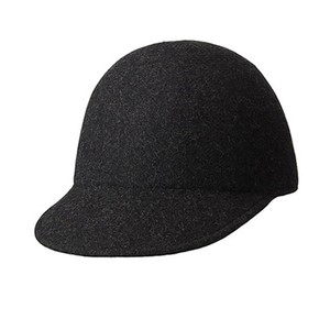 ADJUSTER CAP/charcoal