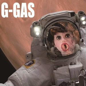 G-GAS / GENERATION GAS CD