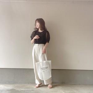 lace design blouse[6/17n-2]