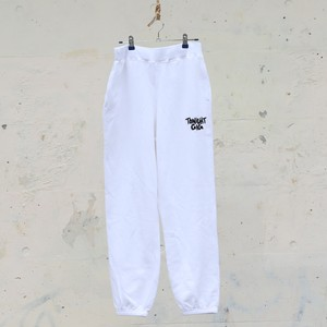 GIG SWEAT PANTS(WHITE)