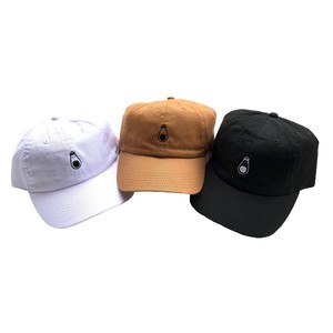 Campy - 6panel cotton cap
