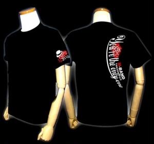 M-BAND30周年記念 Tシャツ