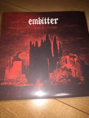 Embitter – Season Of Solitude 7″
