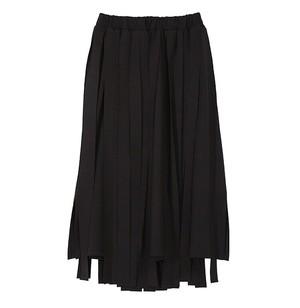 RIMI&Co. SELECT  フリンジレイヤードスカート