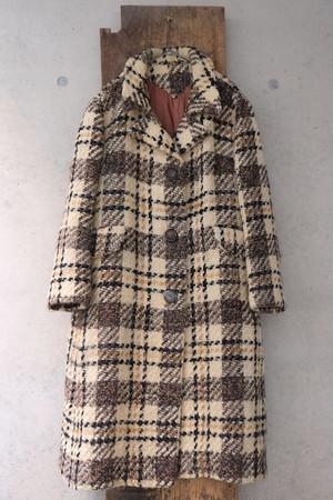vintage/hoshi boshi coat.