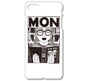 MON GIRL-iphoneCASE
