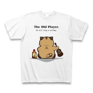 ウクレレネコ Tシャツ
