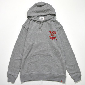 DOUBLE STEAL Delivery Font PARKA / ダブルスティール パーカー / 994-64043