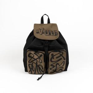 VOU 3pocket backpack | VOU