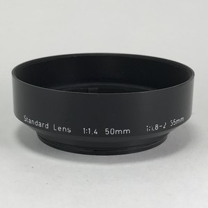 PENTAX Lens Hood for 50/1.4 55/1.8-2(Screw)